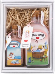 Bohemia Gifts & Cosmetics Kouzlo Domova Gift Set (For Women)