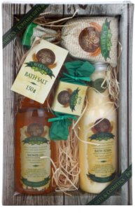 Bohemia Gifts & Cosmetics Beer Spa Gift Set I. (for Men)