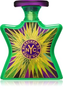 Bond No. 9 Downtown Bleecker Street eau de parfum unissexo