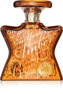 Bond No. 9 New York Amber Eau de Parfum unisex