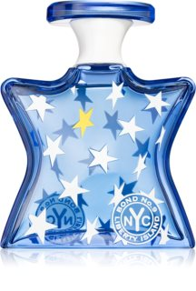 Bond No. 9 New York Beaches Liberty Island Eau de Parfum unissexo