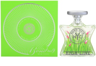 Bond No. 9 Downtown High Line Eau de Parfum sample Unisex
