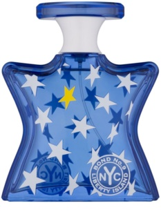 Bond No. 9 New York Beaches Liberty Island parfemska voda uniseks