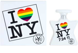 Bond No. 9 I Love New York for Marriage Equality парфумована вода пробник унісекс