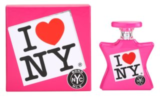 Bond No. 9 I Love New York for Her Eau de Parfum for Women 100 ml