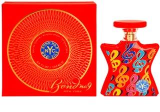 Bond No. 9 Midtown West Side Eau de Parfum sample Unisex
