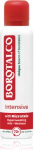 Borotalco Intensive antiperspirant ve spreji