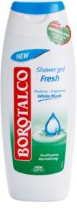 Borotalco Fresh Revitalizing Shower Gel