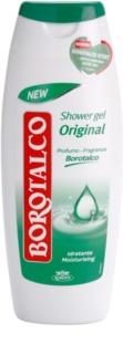 Borotalco Original Moisturizing Shower Gel
