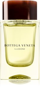 Bottega Veneta Illusione eau de toillete για άντρες