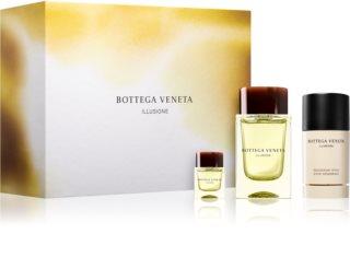 Bottega Veneta Illusione lote de regalo II. para hombre