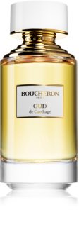 Boucheron La Collection Oud de Carthage eau de parfum mixte