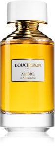Boucheron La Collection Ambre d'Alexandrie eau de parfum mixte