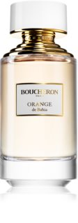 Boucheron La Collection Orange de Bahia parfémovaná voda unisex