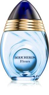 Boucheron Fleurs eau de parfum pentru femei