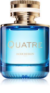 Boucheron Quatre en Bleu Eau de Parfum pentru femei