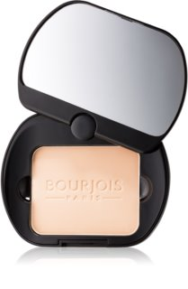Bourjois Silk Edition Compact Powder