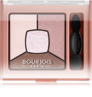 Bourjois Smoky Stories Smoky Eyeshadow Palette