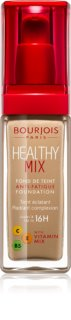 Bourjois Healthy Mix makeup radiant cu hidratare 16 de ore