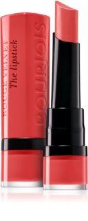 Bourjois Rouge Velvet The Lipstick rossetto opacizzante