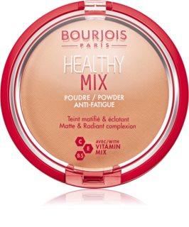 Bourjois Healthy Mix Kompakt pudder