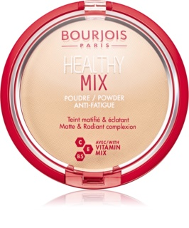 Bourjois Healthy Mix pó compacto