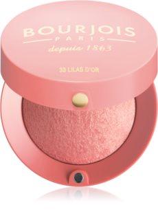 Bourjois Little Round Pot Blush blush