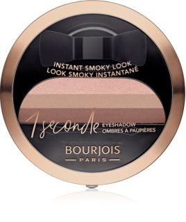 Bourjois 1 Seconde Välitön Sumusilmämeikki