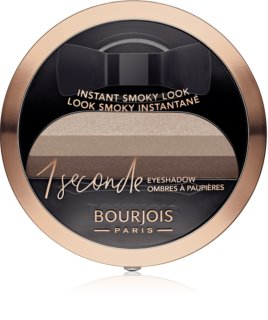 Bourjois 1 Seconde Instant Smoky Makeup Eyeshadow
