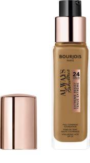 Bourjois Always Fabulous hosszan tartó make-up SPF 20