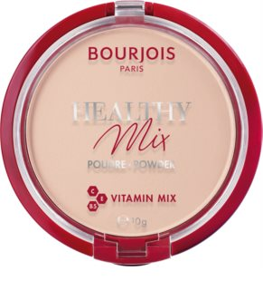 Bourjois Healthy Mix нежна пудра за жени