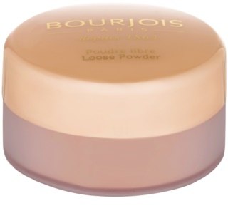 Bourjois Face Make-Up pó solto