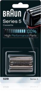 Braun Series 5 Cassette 52B lame de rasoir