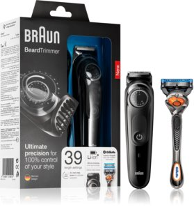 Braun Beard Trimmer BT5042  Hair And Beard Clipper