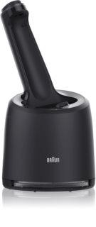 Braun Series 5/6/7 4in1 SmartCare Center čisticí a nabíjecí stanice na holicí strojek