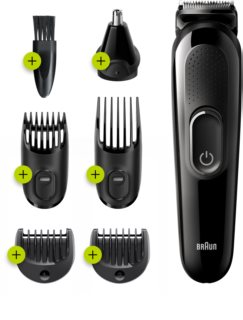 Braun MGK3220 Hair And Beard Clipper