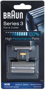 Braun Series 3  30B CombiPack Foil & Cutter mrežica za brijaći aparat + oštrica