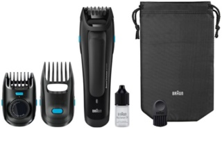 Braun Body Groomer  BT5050 триммер для бороды
