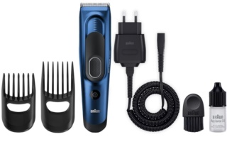 Braun Hair Clipper  HC5030 tagliacapelli