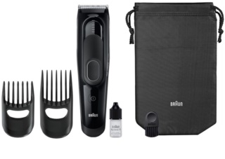 Braun Hair Clipper  HC5050 Hårtrimmer