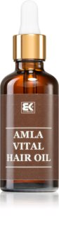 Brazil Keratin Amla Vital Hair Oil For Thinning Hair