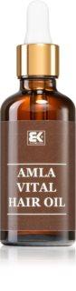 Brazil Keratin Amla Vital Hair olej pre rednúce vlasy