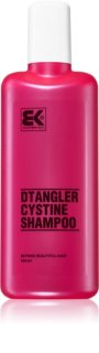 Brazil Keratin Cystine Shampoo for Dry and Damaged Hair