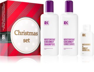Brazil Keratin Coco Kosmetik-Set  (für beschädigtes Haar)