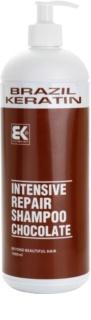Brazil Keratin Chocolate šampon za poškodovane lase