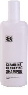 Brazil Keratin Clarifying shampoo detergente
