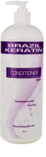 Brazil Keratin Coco Conditioner For Damaged Hair