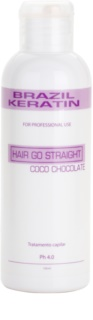 Brazil Keratin Coco Special Nursing Care Smoothing And Restoring Damaged Hair