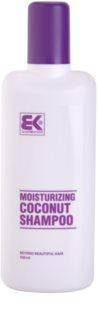 Brazil Keratin Coco šampón pre poškodené vlasy