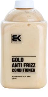Brazil Keratin Gold keratinos kondicionáló a károsult hajra